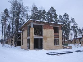 Коттеджный поселок Малаховское озеро